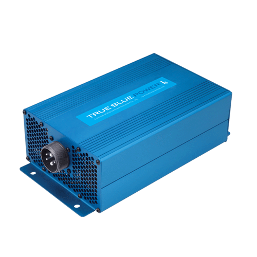 TI1200 Series DC-to-AC Inverter