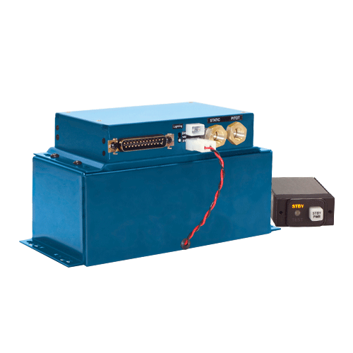 TS420 Series Emergency Power Supply