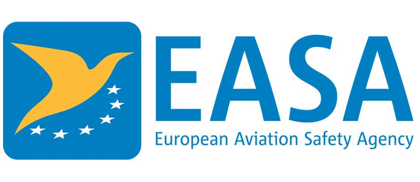 European Union Aviation Safety Agency (EASA) Logo